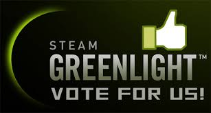 Greenlight turning red!