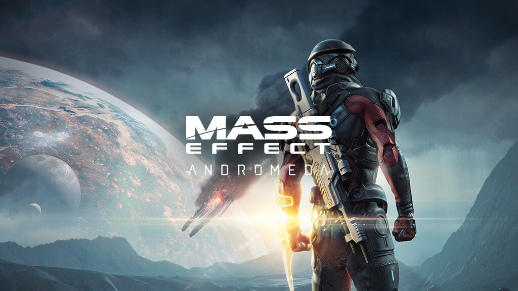 Mass Effect Affects EA's Prospects