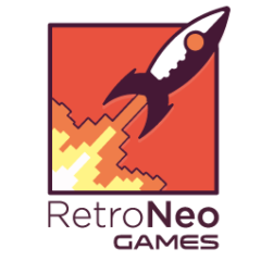 RetroNeo Games